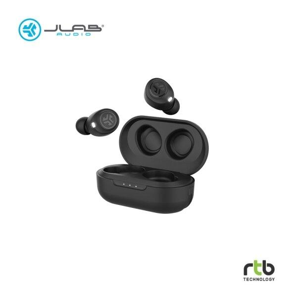 JLAB หูฟัง True Wireless รุ่น JBuds Air - Black