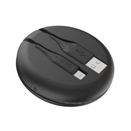 Uniq Halo USB-A To Lightning Cable MFi 1.2M