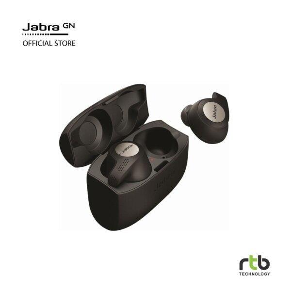 Jabra หูฟังไร้สาย รุ่น Elite Active65T
