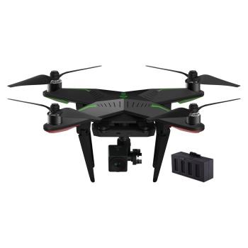 Drone XIRO Xplorer V (โดรน ซีโร่ เอ็กซ์โพเรอร์วี) + Extra battery 1 ก้อน