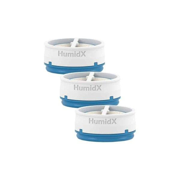 ResMed อุปกรณ์ CPAP For AirMini รุ่น HumidX 3 Pack
