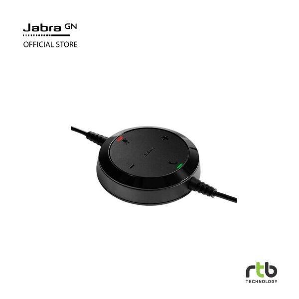 หูฟัง Jabra Call Center รุ่น Evolve 30 V2 MS Stereo