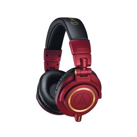 ATH-M50X-RED