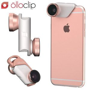 Olloclip 4-in-1 lens for iPhone 6/6S 6/6S Plus-
