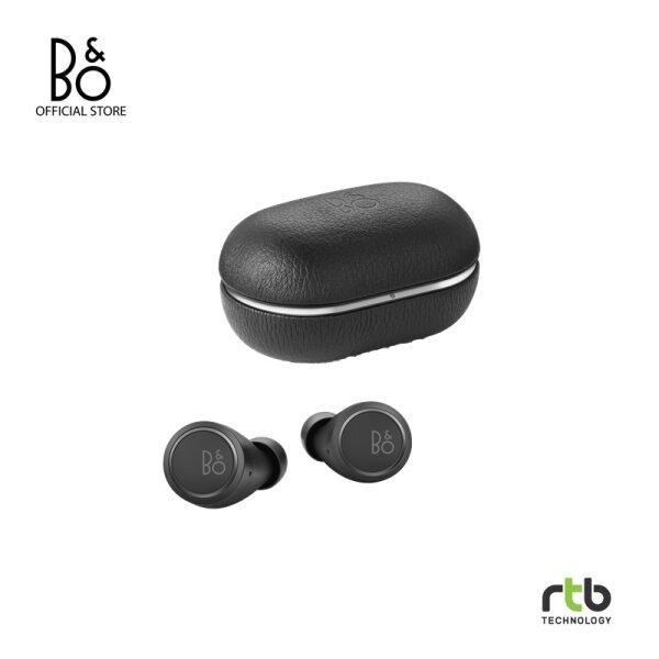 B&O หูฟังไร้สาย รุ่น E8 3rd Gen True Wireless - Black
