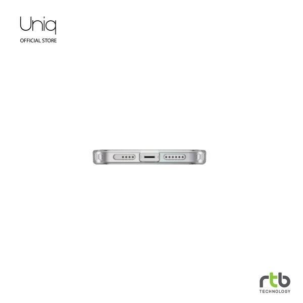 UNIQ COEHL IPHONE 12/12 PRO (6.1) เคสโทรศัพท์ รุ่น LINEAR - Iridescent
