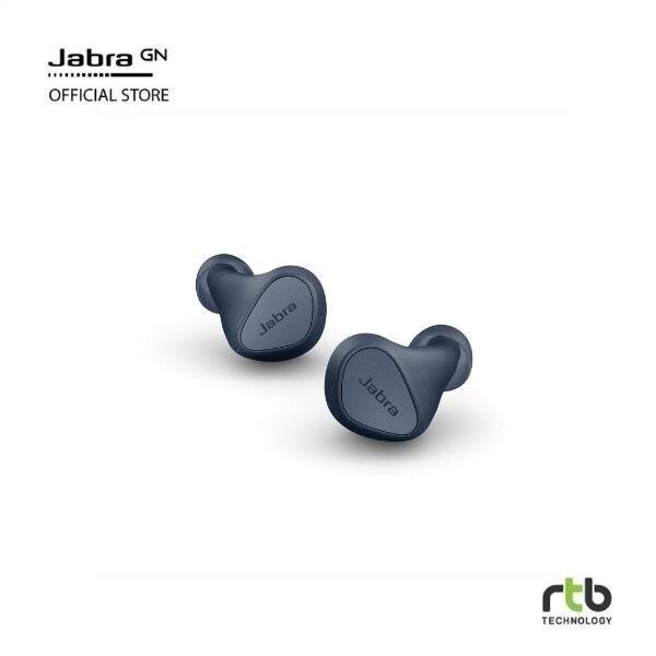 Jabra หูฟังบลูทูธ True Wireless รุ่น Elite 3