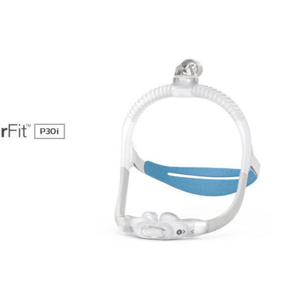 ResMed AirFit P30i CPAP Mask Size S (หน้ากากแบบหมอนรองจมูก)