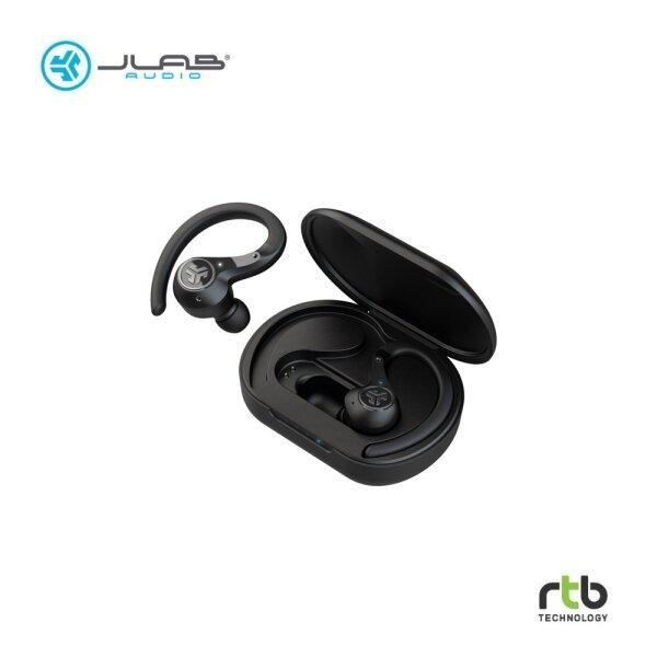 JLAB หูฟัง TRUE WIRELESS รุ่น EPIC AIR SPORT ANC - BLACK