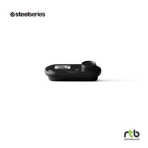 SteelSeries หูฟังเกมมิ่ง ARCTIS PRO+GAMEDAC