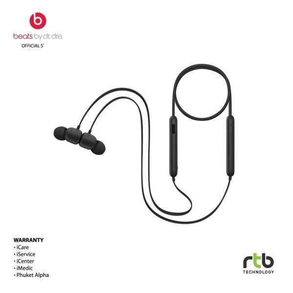 Beats หูฟังไร้สาย รุ่น Beats Flex All-Day In Ear Wireless Earphones