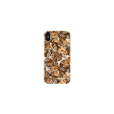 iDeal of Sweden Fashion Case A/W 18 iPhone XS Max - Autumn Forest