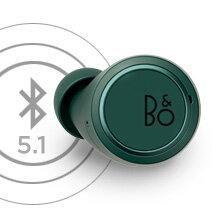 B&O หูฟังไร้สาย รุ่น E8 3rd Gen True Wireless - Green