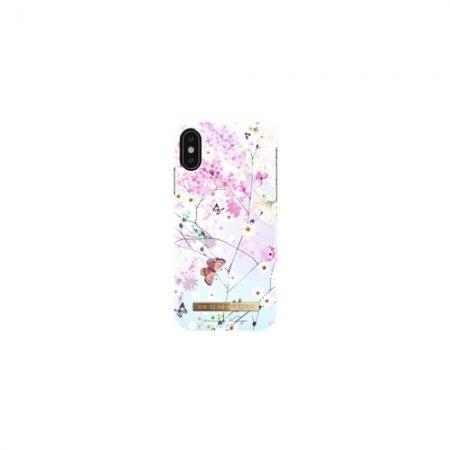 iDeal of Sweden Fashion Case Kinga iPhone X - Springtime Whimsy