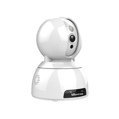 Vimtag กล้องวงจรปิด WiFi Camera รุ่น Snowman 720P CP2  1M