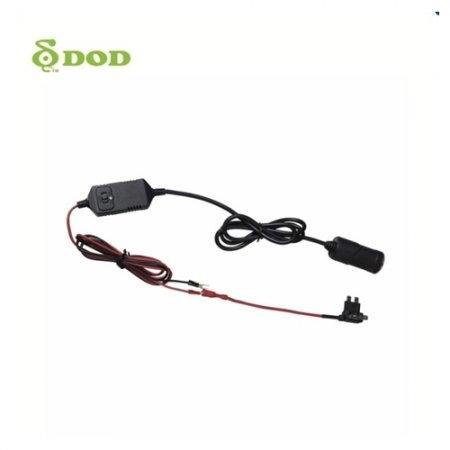 DOD dashcam DP4 Hardwiring Kit - ชุดสายต่อตรง