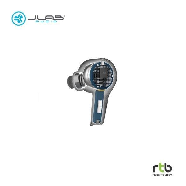 JLAB หูฟัง True Wireless รุ่น JBuds Air Play Gaming