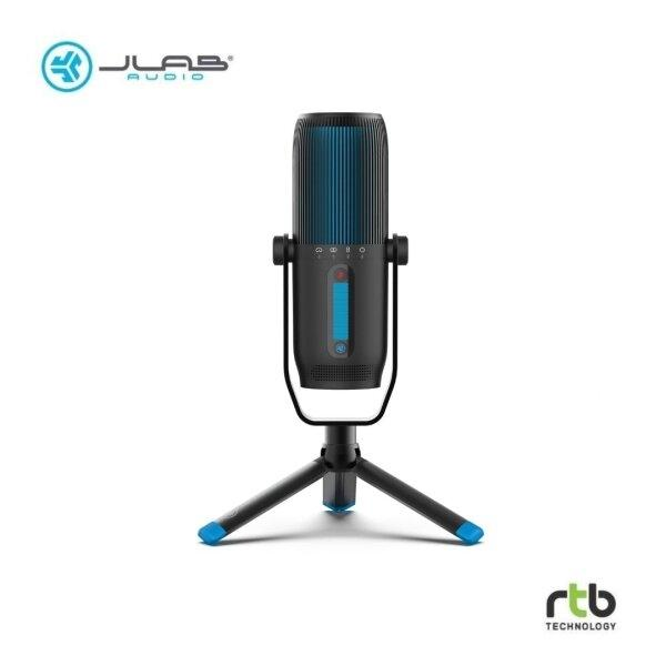 ไมค์ JLAB TALK PRO PROFESSIONAL PLUG & PLAY MICROPHONE