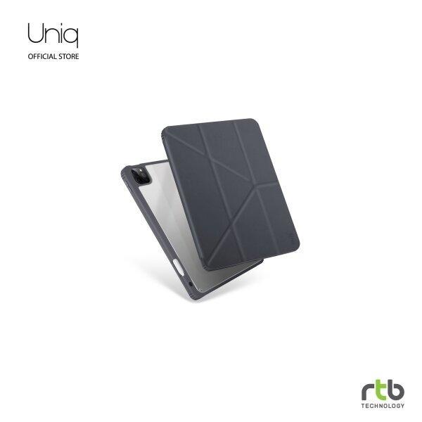 Uniq เคส iPad Pro 12.9 (2021) รุ่น Moven - Grey