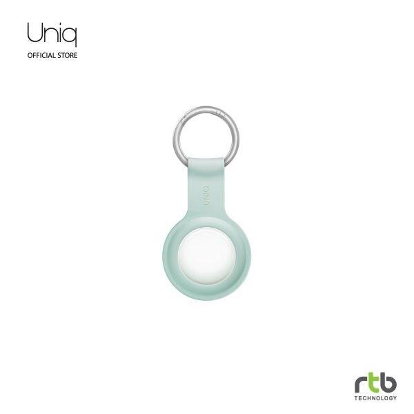 Uniq เคส AIRTAG รุ่น LINO LIQUID SILICON
