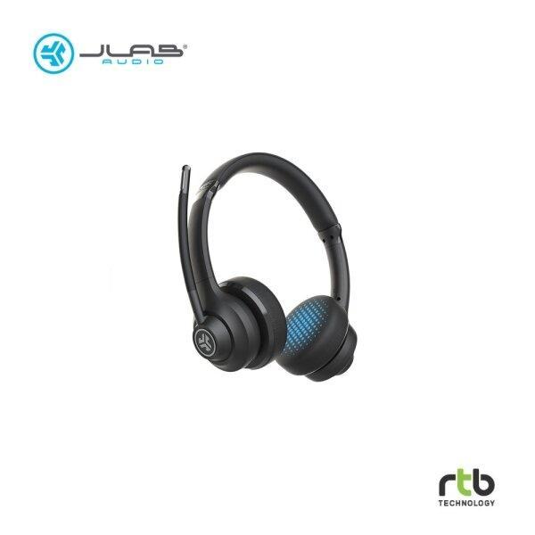 JLAB หูฟัง Wireless Headphone รุ่น Go Work