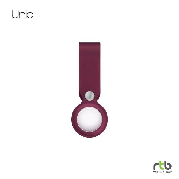 Uniq เคส Airtag รุ่น Vencer Silicon