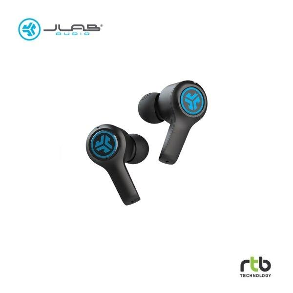JLAB หูฟัง TRUE WIRELESS รุ่น JBUDS AIR PLAY GAMING - BLACK