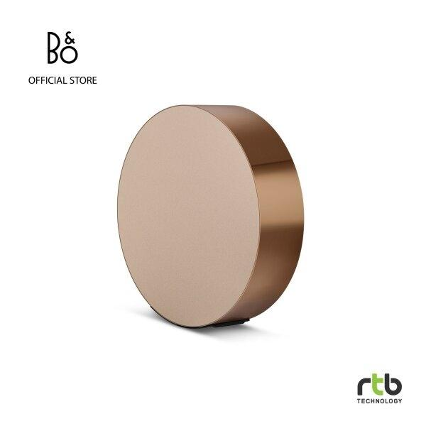 B&O ลำโพง รุ่น BeoSound Edge Set Multi-room WiFi Speaker - Bronze Tone