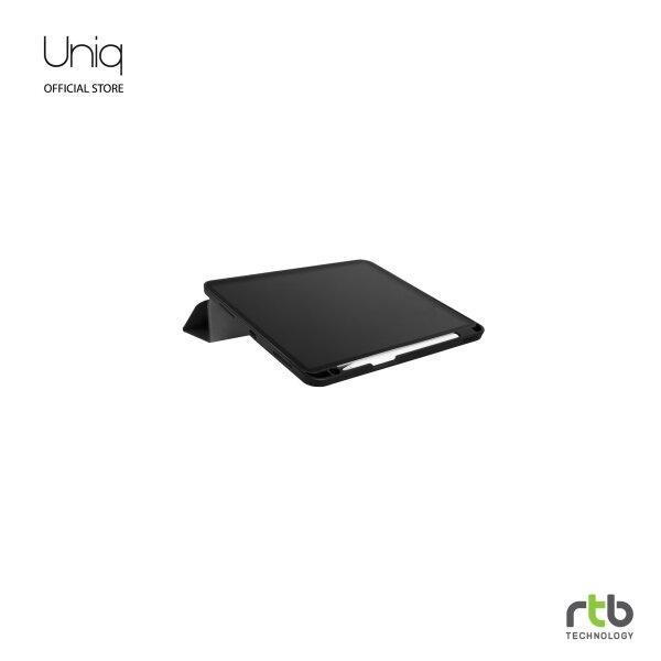 Uniq เคส iPad Pro 12.9 (2021) รุ่น Transforma - Black