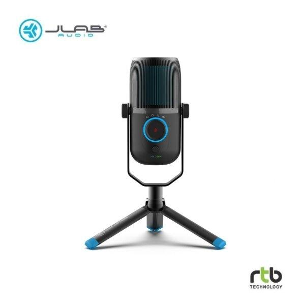 ไมค์ JLAB TALK PROFESSIONAL PLUG & PLAY MICROPHONE