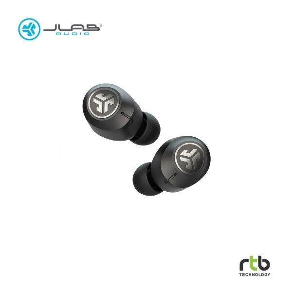 JLAB  หูฟัง TRUE WIRELESS รุ่น JBUDS AIR ANC - BLACK