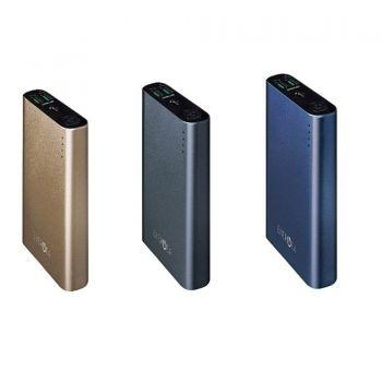 Power Bank ALUPAC 10200 QuickCharge3.0 Energea