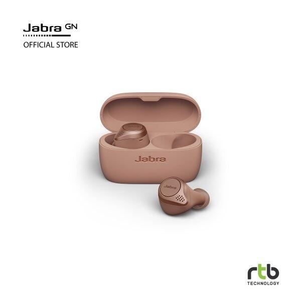 Jabra หูฟังไร้สาย Elite Active 75t True Wireless