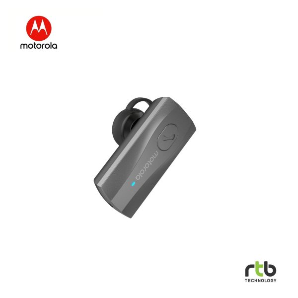 Motorola หูฟังบลูทูธ รุ่น HK105 - Black