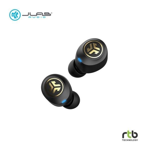 JLAB หูฟัง True Wireless รุ่น JBuds Air Icon - Black