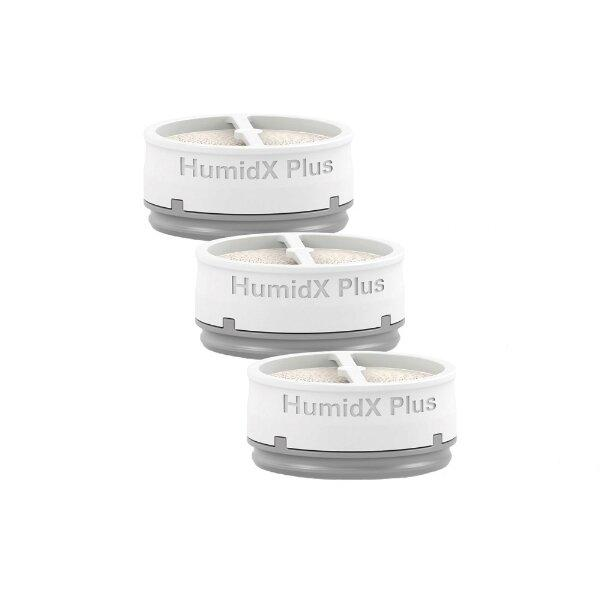 ResMed อุปกรณ์ CPAP For AirMini รุ่น HumidX+ 3 Pack