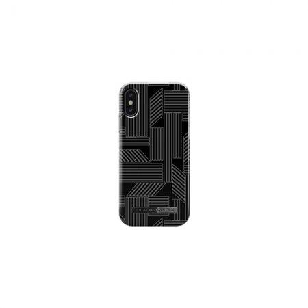 iDeal of Sweden Fashion Case S/S 18 iPhone X - Geometric Puzzle