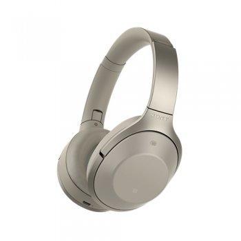 หูฟัง Sony MDR1000X - Cream