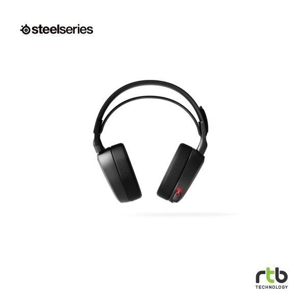 SteelSeries หูฟังเกมมิ่ง ARCTIS PRO WIRELESS