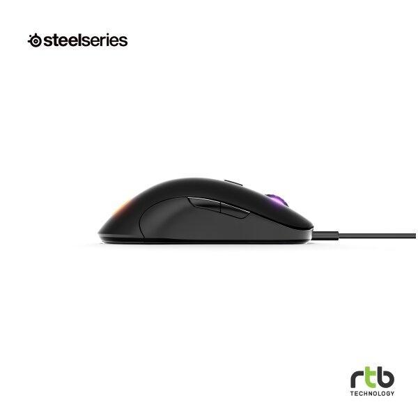 SteelSeries เมาส์เกมมิ่ง RGB รุ่น Sensei Ten