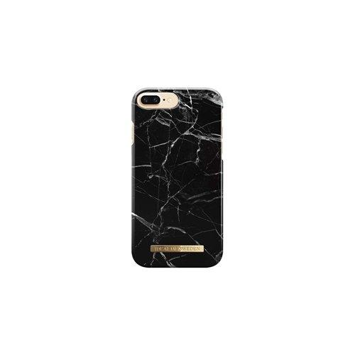 IDEAL FASHION CASE A/W 16 IPHONE 8/7/6/6SPLUS - BLACK MARBLE