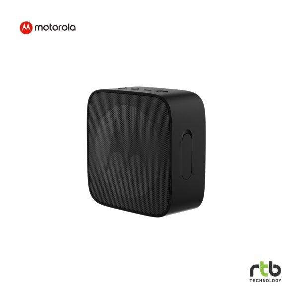 Motorola ลำโพงบลูทูธ รุ่น Sonic Boost 220 Speaker