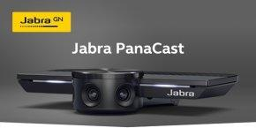 Jabra PanaCast + Table Stand Conference Camera