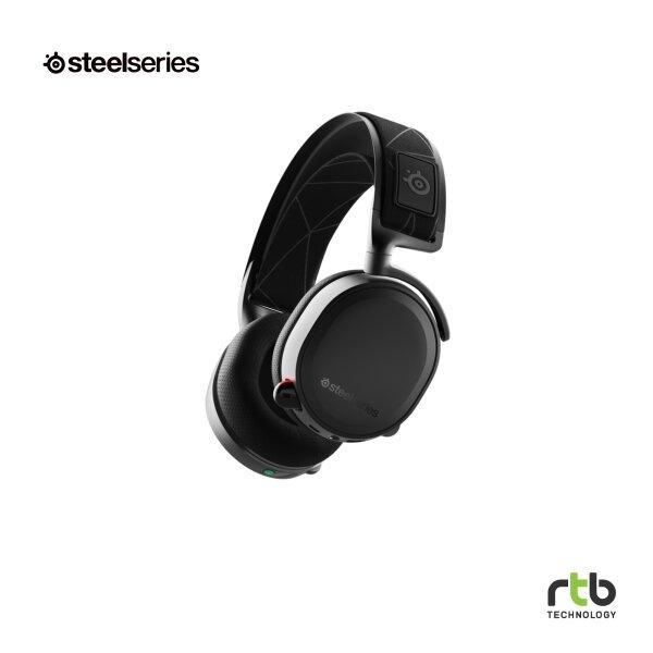 SteelSeries หูฟังเกมมิ่ง 7.1 DTS รุ่น Arctis 7
