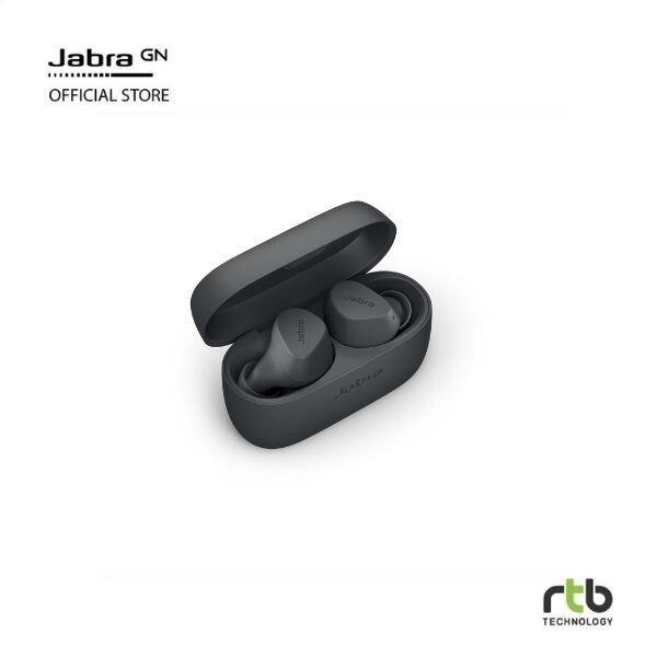 Jabra หูฟังบลูทูธ True Wireless รุ่น Elite 2