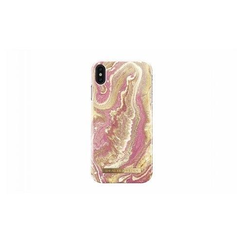 CASE IPHONE Spring/Summer 2019 -Golden Blush Marble