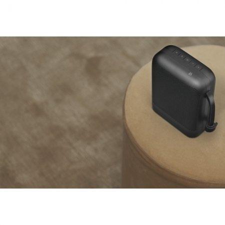 B&O ลำโพง BeoPlay P6 - สี Black