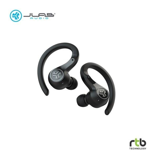 JLAB หูฟัง TRUE WIRELESS รุ่น EPIC AIR SPORT ANC - BLACK