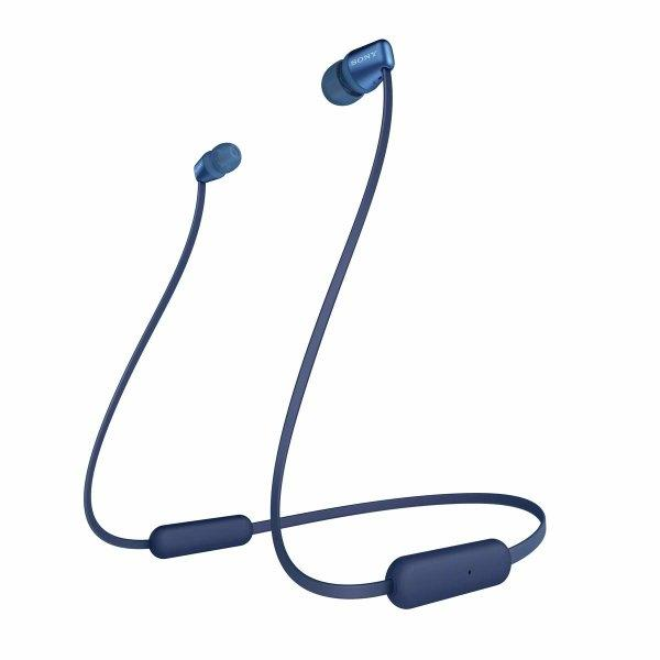 Sony หูฟังไร้สาย In Ear รุ่น C310