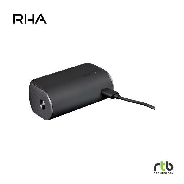 RHA หูฟัง True wireless รุ่น TrueControl ANC